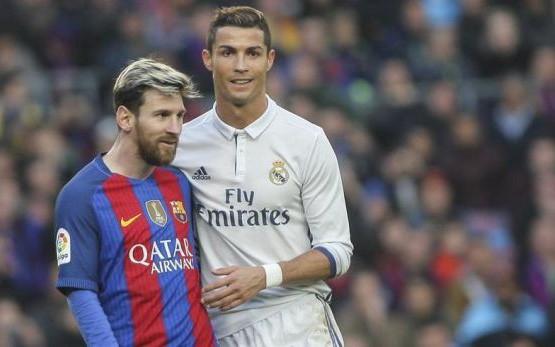 Không phải Ronaldo hay Messi, đây mới là sao số 1 của Người đặc biệt - Ảnh 1.