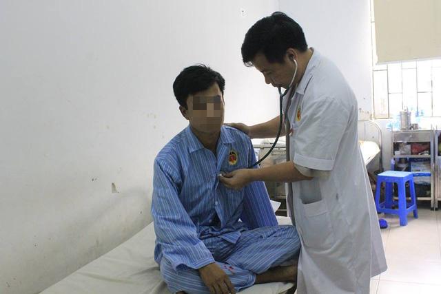 Bệnh rung nhĩ tấn công người trẻ tuổi - Ảnh 1.