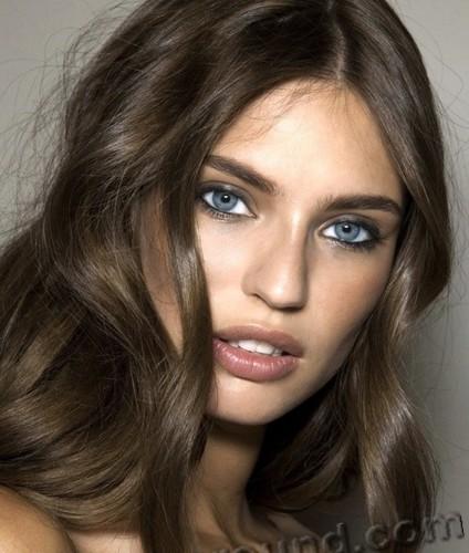 Ảnh: Top 10 phụ nữ Azerbaijan đẹp nhất thế giới - Ảnh 3.