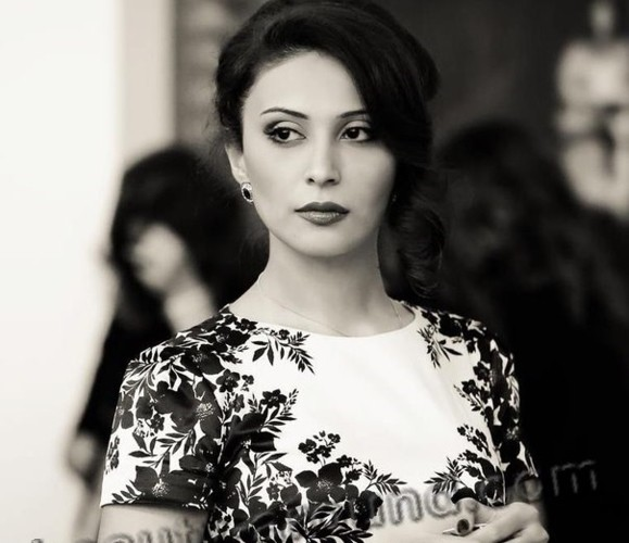 Ảnh: Top 10 phụ nữ Azerbaijan đẹp nhất thế giới - Ảnh 4.