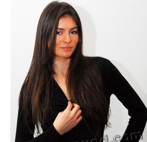 Ảnh: Top 10 phụ nữ Azerbaijan đẹp nhất thế giới - Ảnh 9.