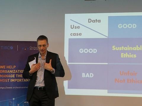 Những thách thức cần đối mặt trước sự tăng trưởng dữ liệu thời 4.0 - ảnh 1