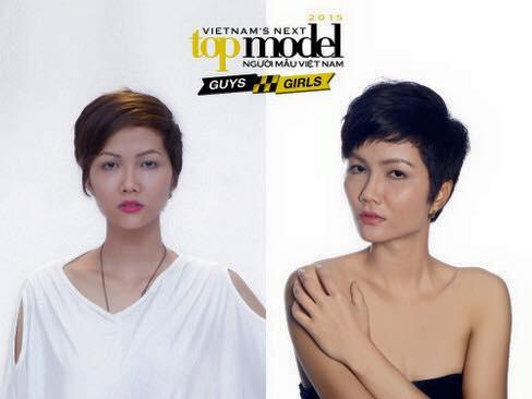 H'Hen Niê - Hành trình từ cô vịt xấu xí tới Hoa hậu Hoàn vũ Việt Nam - Ảnh 2.