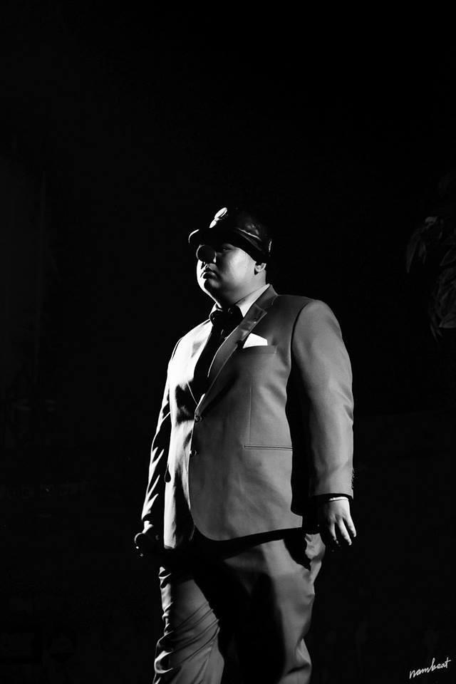 Rapper Táo - Gã tâm thần đến từ cây cổ thụ của nỗi buồn - Ảnh 9.
