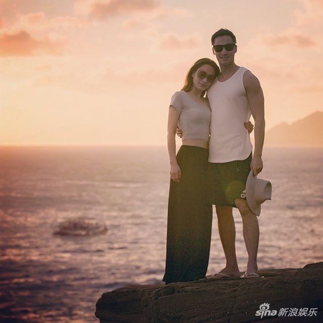 Chung Hân Đồng sẽ về chung một nhà với bạn trai kém tuổi - Ảnh 3.