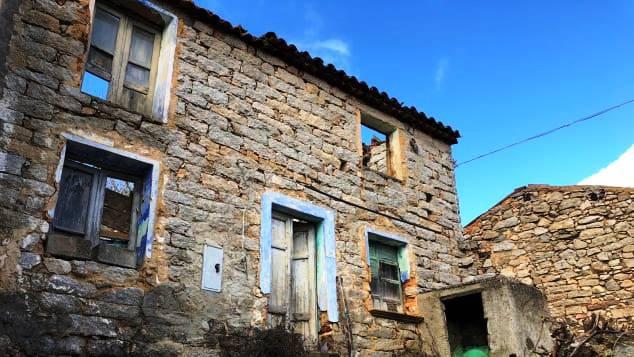 Mua nhà tại Italy với giá chỉ… 1 USD - Ảnh 1.