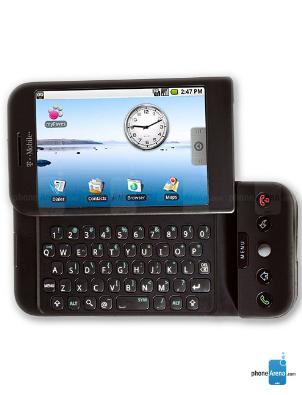 6 mẫu smartphone đồ cổ mà 10 năm trước ai ai cũng phải ao ước - Ảnh 3.