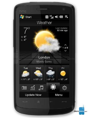 6 mẫu smartphone đồ cổ mà 10 năm trước ai ai cũng phải ao ước - Ảnh 4.