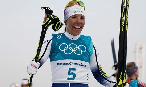 Bảng tổng sắp huy chương Olympic mùa đông PyeongChang 2018: Đoàn Thể thao Đức vươn lên dẫn đầu - Ảnh 1.