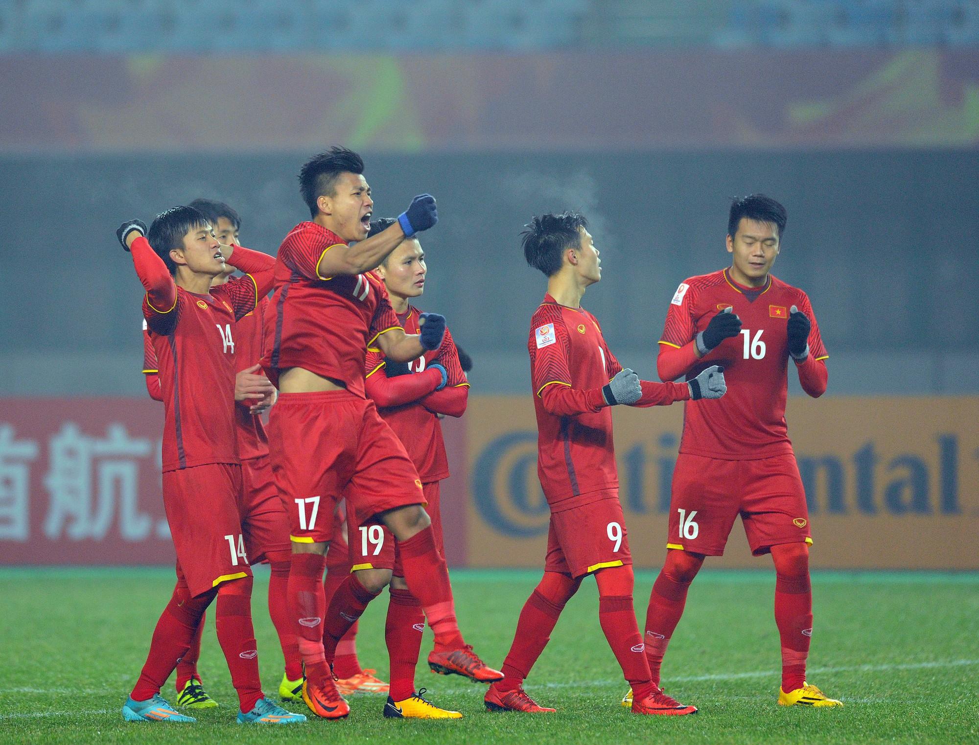 Từ thành công của U23 Việt Nam: Hãy để những kỳ tích trở thành mục tiêu trong tầm tay - Ảnh 1.