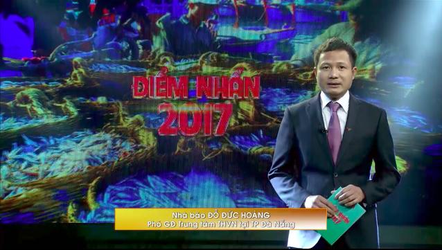 Chương trình đặc biệt Tết Mậu Tuất Điểm nhấn 2017 (21h10 ngày 14/2 - 29 Tết, VTV8) - Ảnh 1.