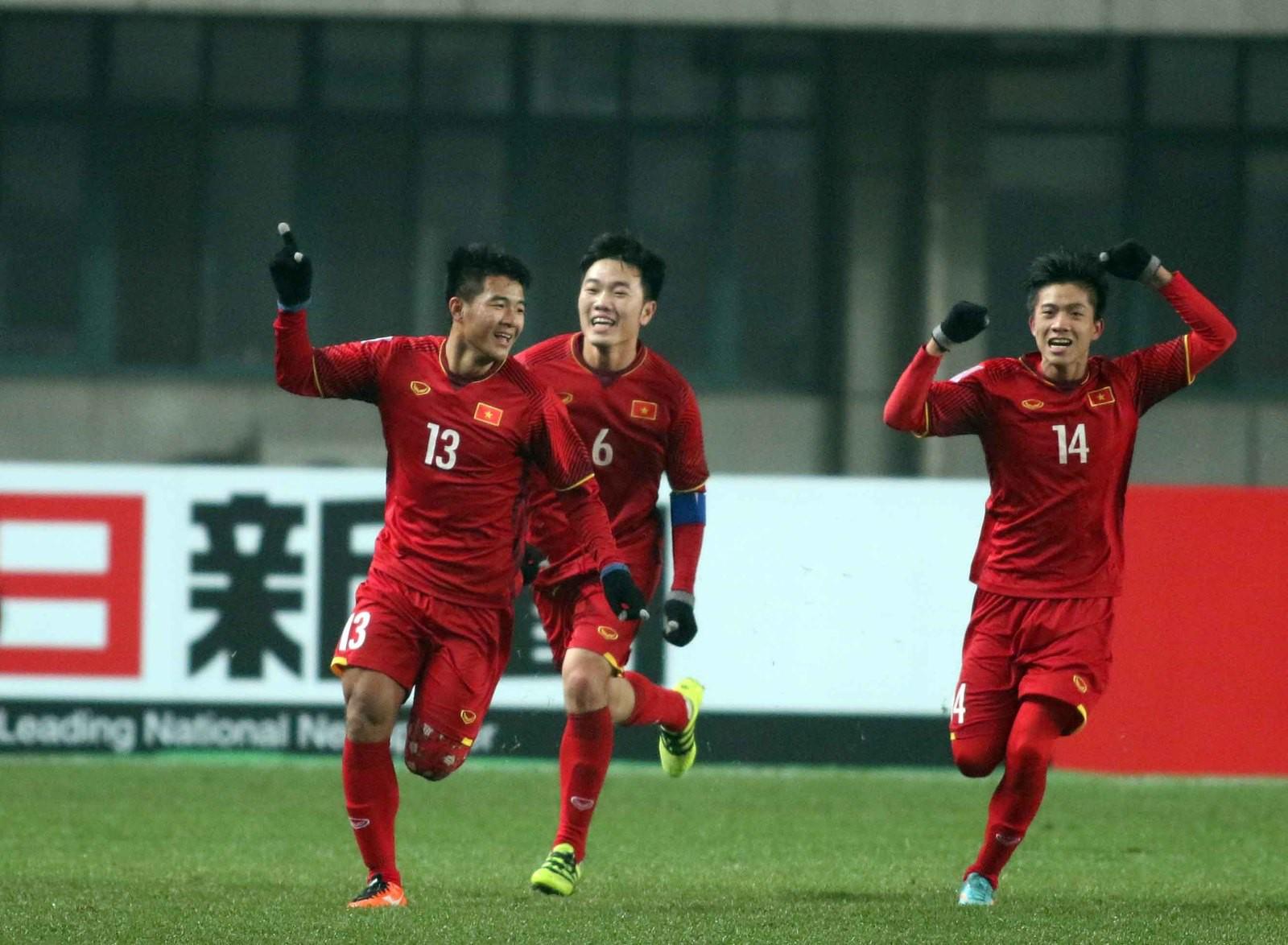 Từ thành công của U23 Việt Nam: Hãy để những kỳ tích trở thành mục tiêu trong tầm tay - Ảnh 6.