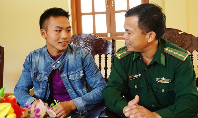 Dạy tiếng Việt trên đất Lào - Ảnh 1.