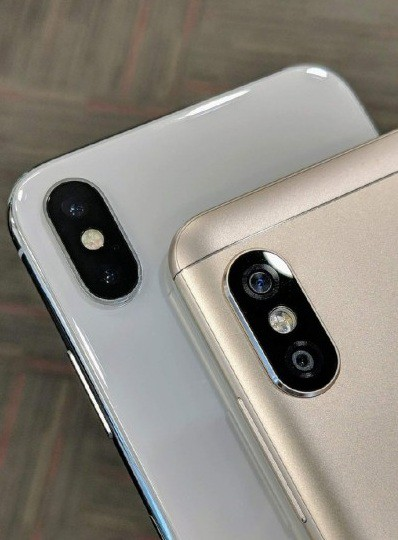 Táo Trung Quốc Xiaomi lại chuẩn bị chơi khăm Apple - ảnh 1