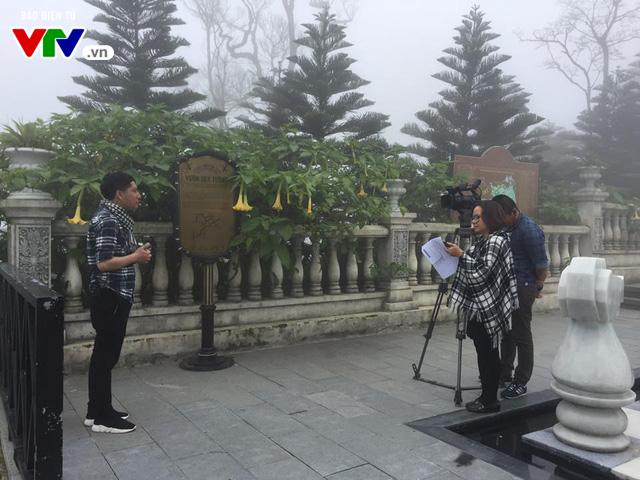 Bay qua miền hoa nắng- Chương trình ca nhạc đặc biệt VTV8 dịp Xuân Mậu Tuất - Ảnh 1.