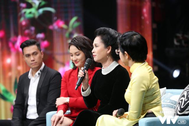 Khi con dâu Bảo Thanh chỉ thẳng mẹ chồng Lan Hương rồi quát - Ảnh 2.