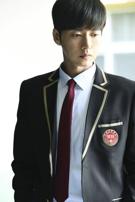 Park Hae Jin tái xuất với Cheese In The Trap bản điện ảnh - Ảnh 2.