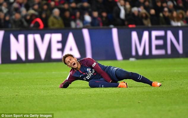 Vận đen tiếp tục gõ cửa PSG trước trận gặp Real - Ảnh 1.