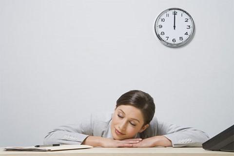 Thời gian ngủ trưa bao lâu là tốt nhất? - Ảnh 1.