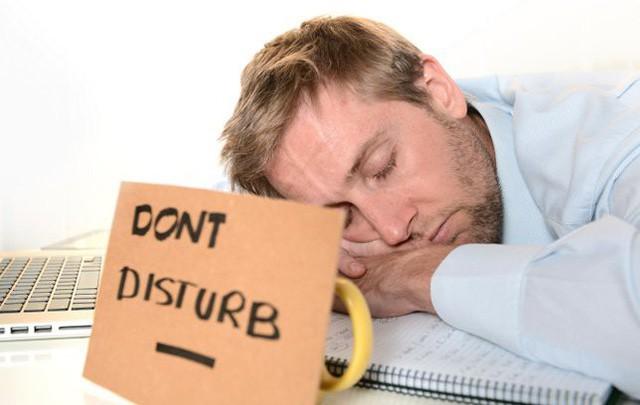 Thời gian ngủ trưa bao lâu là tốt nhất? - Ảnh 2.