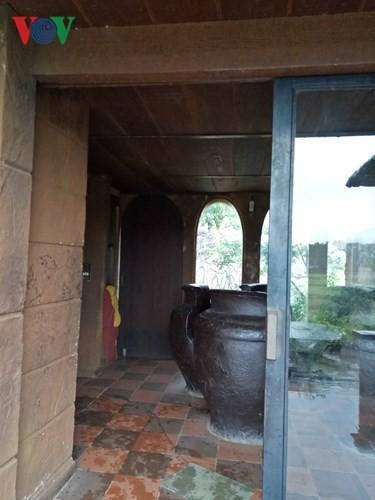 Thăm ngôi nhà đất sét độc nhất vô nhị ở Đà Lạt - Ảnh 12.