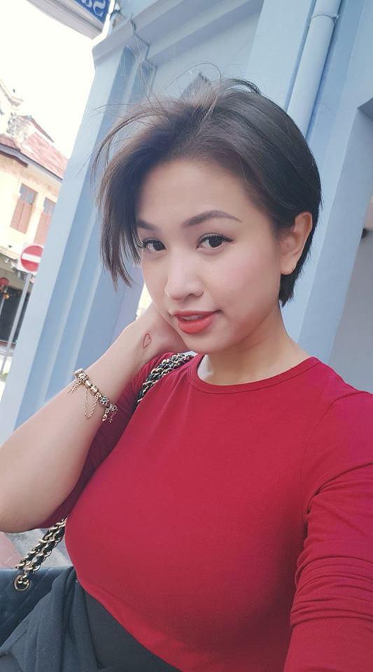 MC Thanh Vân Hugo khác lạ với mái tóc đã ngắn giờ còn ngắn hơn - Ảnh 3.