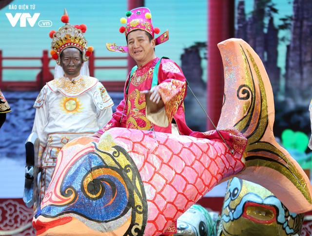 """Bộ ba Vân Dung, Chí Trung, Quang Thắng: Ấn tượng khó phai từ """"Táo quân"""" đến """"Yêu thì ghét thôi"""" - Ảnh 2."""