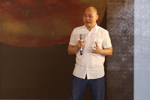 CEO Nguyễn Tử Quảng: U23 Việt Nam, các bạn có quyền mơ đến World Cup! - Ảnh 1.