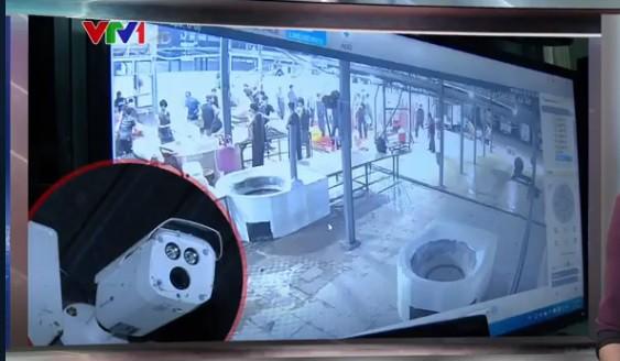 Lắp đặt 50 camera giám sát tại lò mổ Xuyên Á - ảnh 1