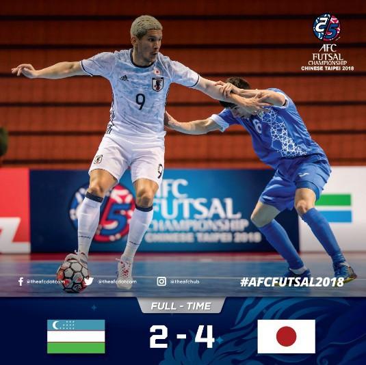 Tứ kết futsal châu Á 2018, ĐT Việt Nam - ĐT Uzbekistan: Chờ điều kỳ diệu như U23 Việt Nam (18h ngày 8/2) - Ảnh 2.