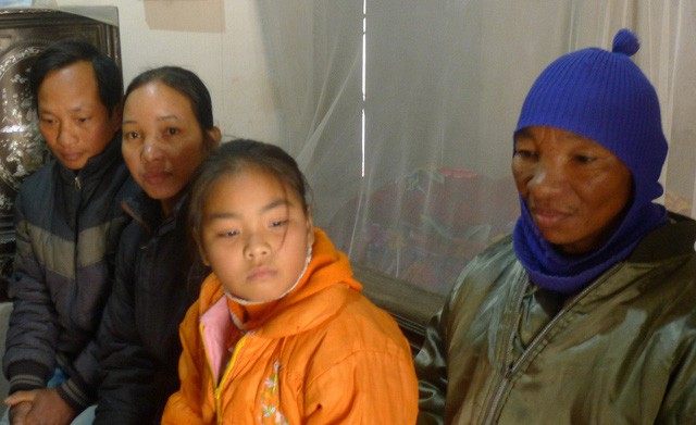 Mẹ đau đớn nuôi 4 con câm dại cùng 2 cháu mồ côi - Ảnh 5.