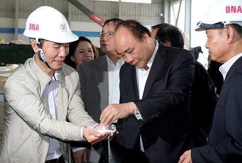 Thủ tướng hoan nghênh Đắk Nông kiên quyết xử lý nghiêm các hành vi phá rừng - Ảnh 1.