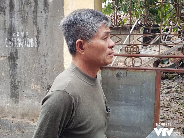 Từng xảy ra một vụ nổ chết người khác tại chính cơ sở thu mua phế liệu ở Bắc Ninh - Ảnh 1.