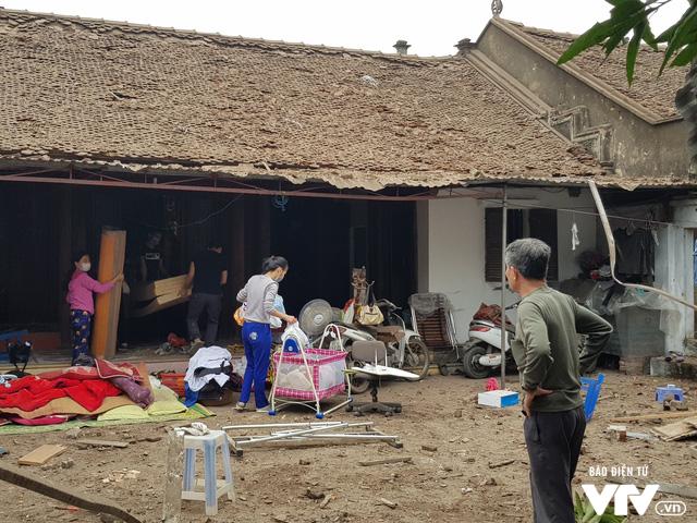 Từng xảy ra một vụ nổ chết người khác tại chính cơ sở thu mua phế liệu ở Bắc Ninh - Ảnh 4.