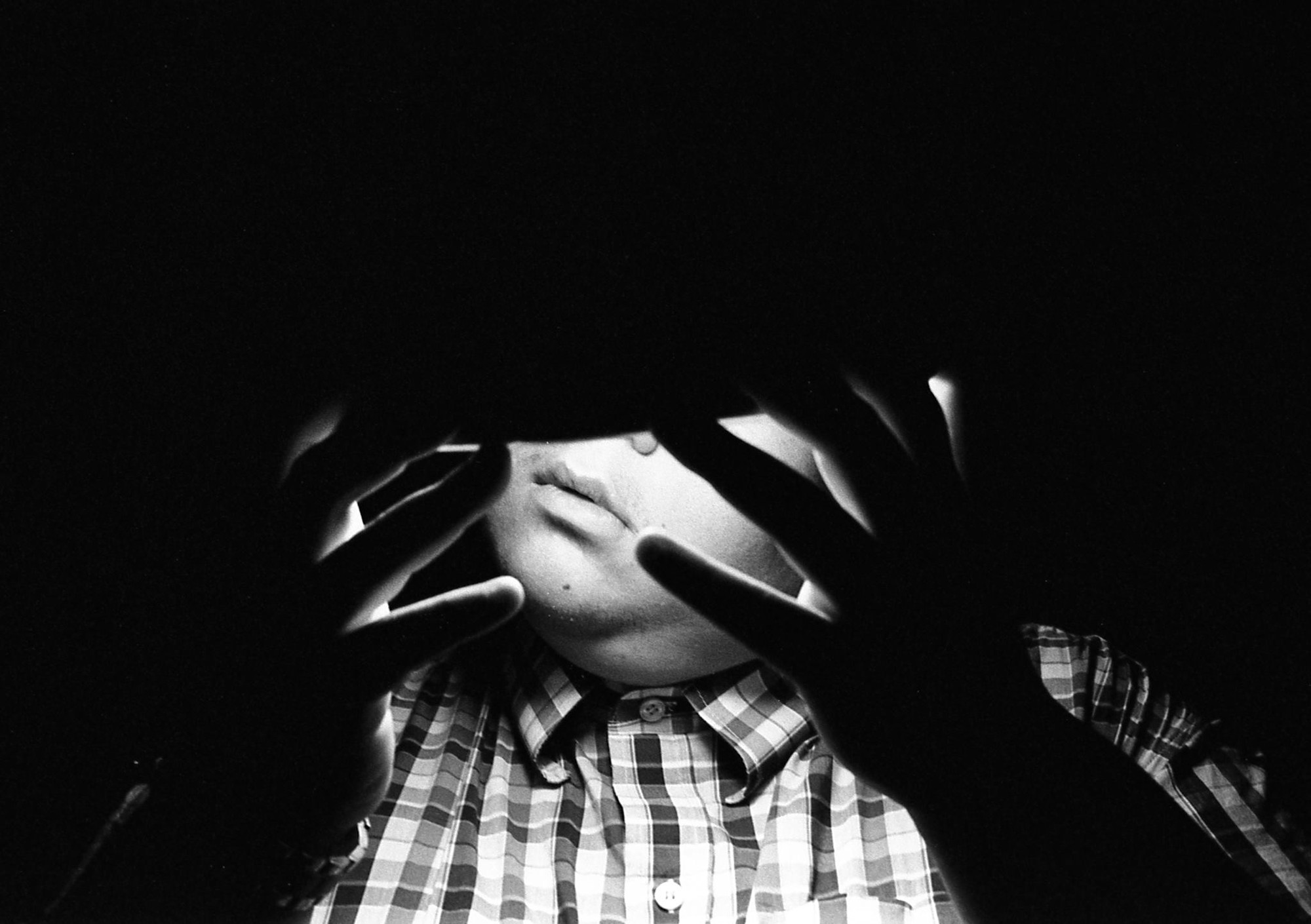 Rapper Táo - Gã tâm thần đến từ cây cổ thụ của nỗi buồn - Ảnh 3.