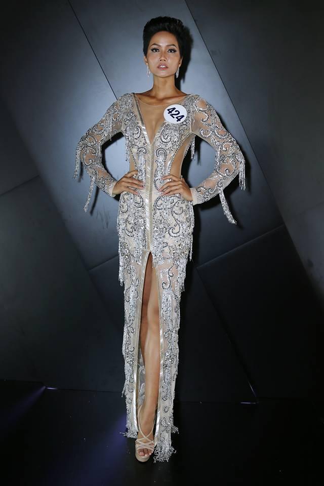 H'Hen Niê - Hành trình từ cô vịt xấu xí tới Hoa hậu Hoàn vũ Việt Nam - Ảnh 11.