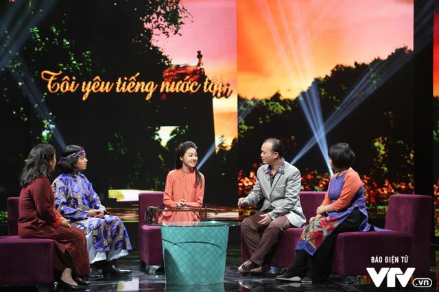Đừng bỏ lỡ Vẻ đẹp Việt: Tôi yêu tiếng nước tôi dịp Tết Dương lịch (16h45, VTV2) - Ảnh 1.
