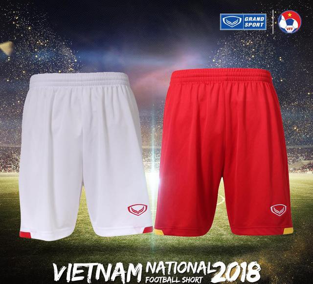 Ra mắt áo đấu mới của các ĐT Việt Nam trước thềm VCK U23 châu Á 2018 - Ảnh 2.