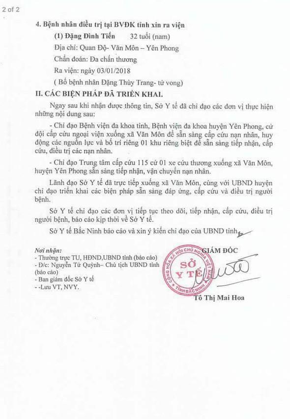 Nổ lớn ở Bắc Ninh: Vẫn chưa hết nguy hiểm, đạn 15.5 cm được phát hiện ở một kho khác - Ảnh 2.