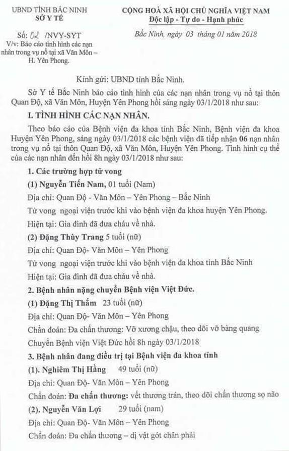 Nổ lớn ở Bắc Ninh: Vẫn chưa hết nguy hiểm, đạn 15.5 cm được phát hiện ở một kho khác - Ảnh 1.