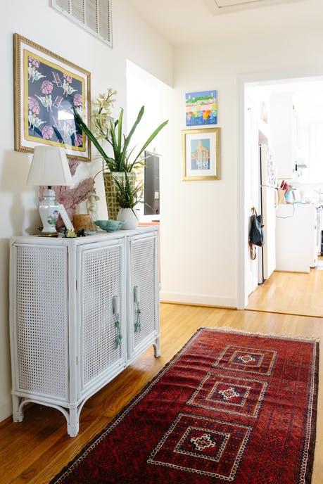 Biến không gian nhà ở sinh động bằng nhiều vật dụng mang họa tiết - Ảnh 3.