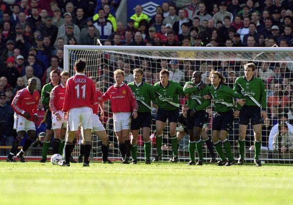 12 con số thống kê chứng minh đại chiến Man Utd - Liverpool sẽ rất khó đoán - Ảnh 2.