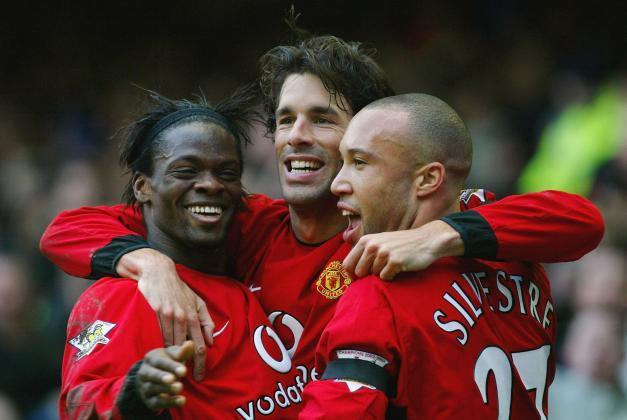12 con số thống kê chứng minh đại chiến Man Utd - Liverpool sẽ rất khó đoán - Ảnh 5.