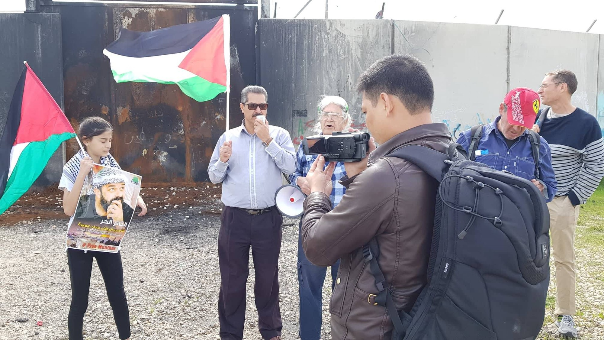 Phóng viên VTV tại Trung Đông: Sự an toàn luôn được chúng tôi đặt lên hàng đầu - Ảnh 3.