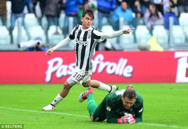 Kết quả bóng đá quốc tế tối 11, rạng sáng ngày 12/3: Tottenham ngược dòng ngoạn mục, Juventus giành ngôi đầu Serie A - Ảnh 3.
