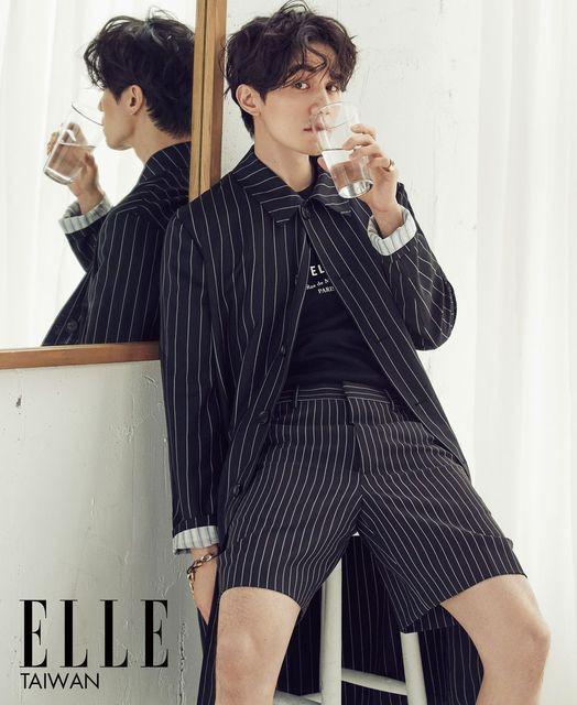 Lee Dong Wook so vẻ lạnh lùng với Park Hae Jin - Ảnh 3.