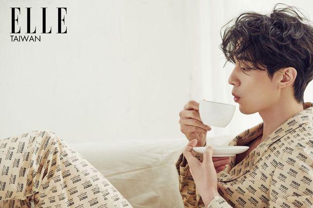Lee Dong Wook so vẻ lạnh lùng với Park Hae Jin - Ảnh 4.