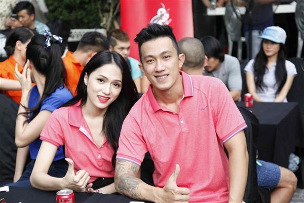 Hành trình thay đổi nhan sắc đáng kinh ngạc của Hoa hậu Hương Giang - Ảnh 3.