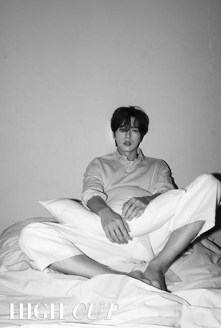 Lee Dong Wook so vẻ lạnh lùng với Park Hae Jin - Ảnh 8.