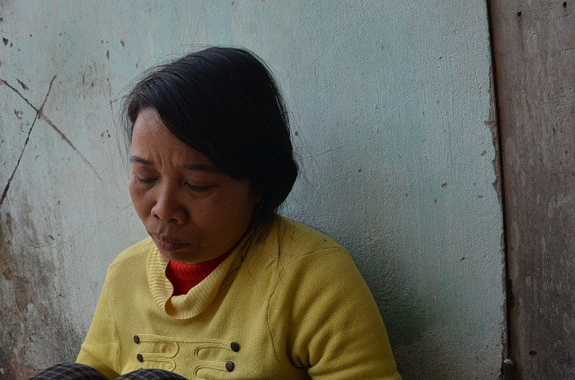 Cuộc sống khốn cùng của người mẹ u não chờ chết vì không tiền phẫu thuật - Ảnh 1.